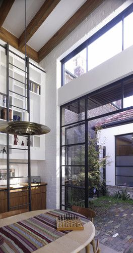 Petersham House - Sydney, Australia - Sam Crawford ...