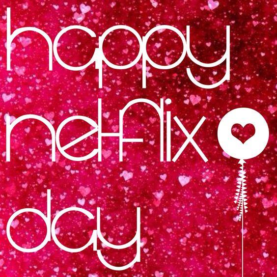 happy valentine's (netflix) day | anti-valentine meme