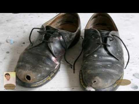 Los Zapatos De Mi Viejo - Ismael Miranda & Andres Jimenez
