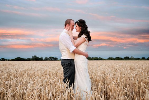 10 top wedding photographers in Essex: