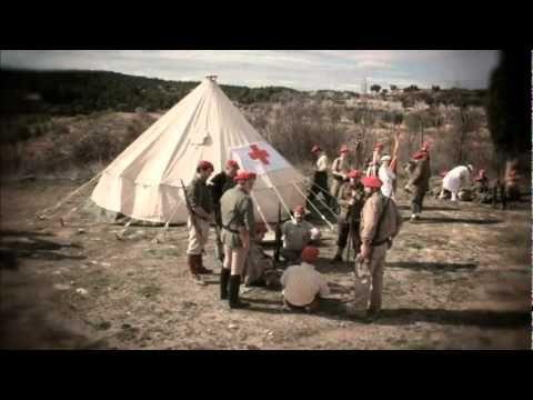 Mitos al descubierto - Requetés: soldados de otro siglo - YouTube