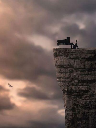 Free music by Baptiste Fallon