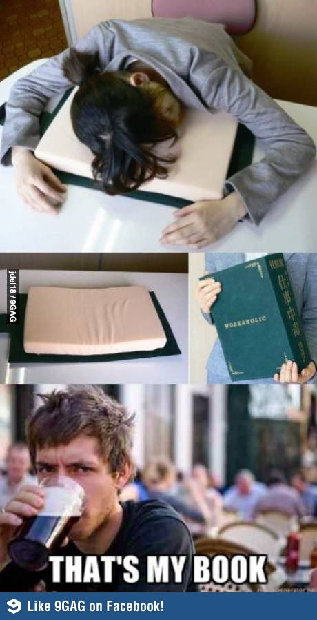 A book I would spend my money on!