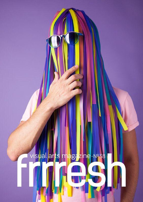 Frrresh38  Issue 38 of Frrresh, the online visual arts magazine.