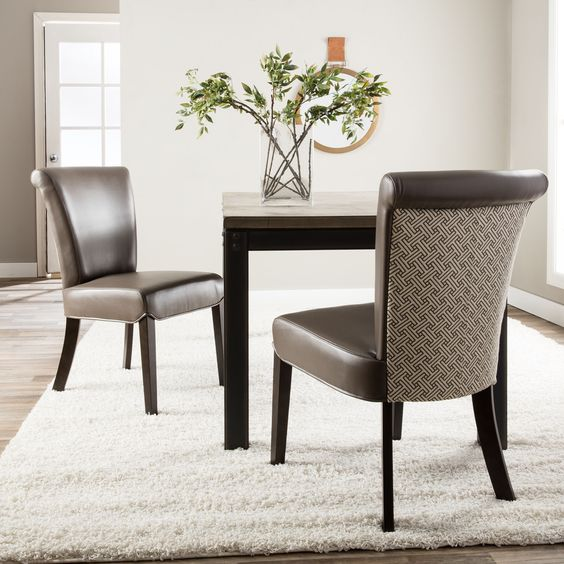 Hazelton Home Bryce Dining Chair In