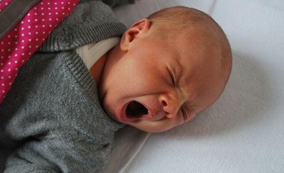 Slapen: slaapschema bij baby's
