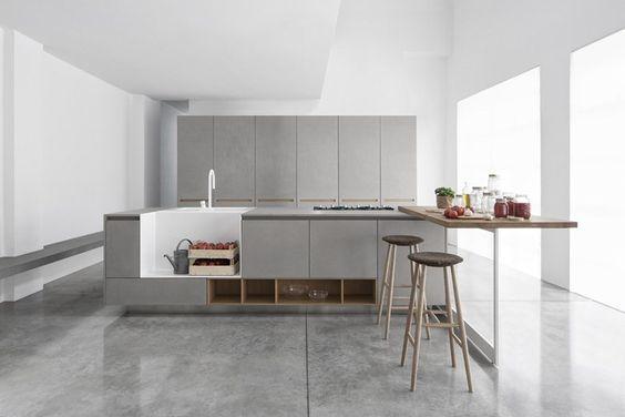 Musa, Bergamo, 2013 - ARIS architects