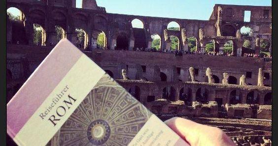 #studyeurope #seedyourskills #findbeauty art travel education: #rome #travel #world #discover http://ift.tt/1NVKwWb
