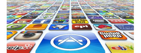 Entwickler erfreut: App Store knackt 50 Milliarden-Dollar-Grenze - App-Store #iphone #apple