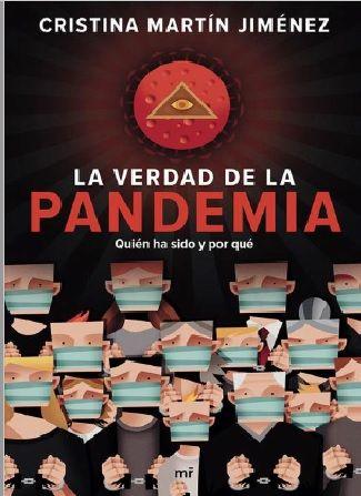 Descargar La Verdad De La Pandemia Cristina Martín Jiménez 2020 En Pdf Y Epub Gratis Cristina Martin Leer Libros Online Verdades