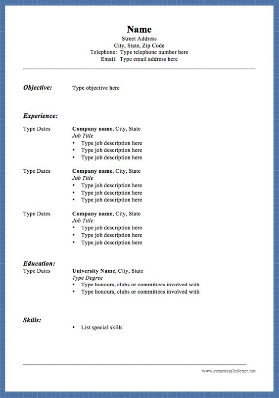 Sample Resume Graduate Student -    resumesdesign sample - exercise psychologist sample resume