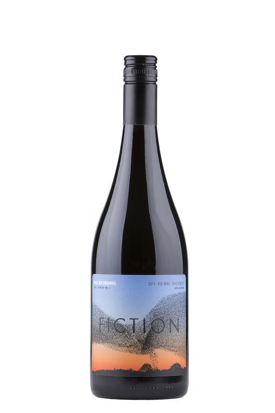 Fiction Red Blend, $18