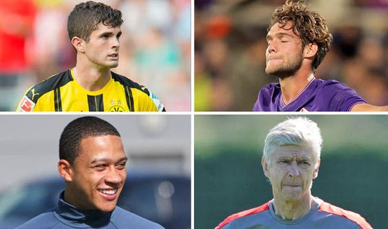 Transfer News: Liverpool bid Chelsea eye Alonso Man Utd prepared Wenger Arsenal denial   via Arsenal FC - Latest news gossip and videos http://ift.tt/2bEFwdJ  Arsenal FC - Latest news gossip and videos IFTTT