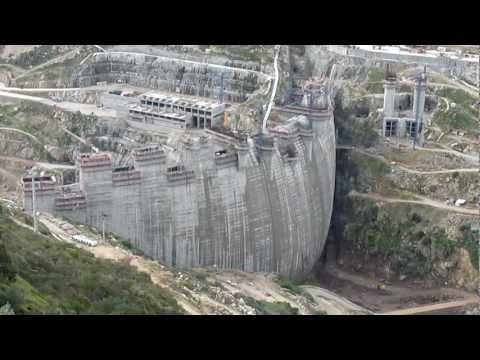 Barragem do Baixo Sabor, Torre de Moncorvo