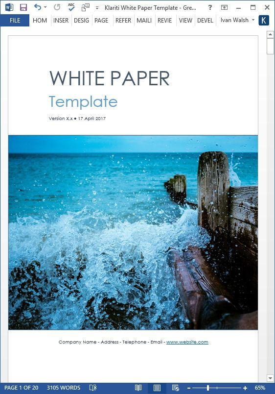 Image Result For White Paper Design White Paper Paper Paper Design