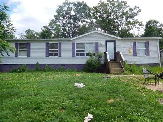 Home For Sale Mathias Wv Large Homes Back Porch Living Spaces