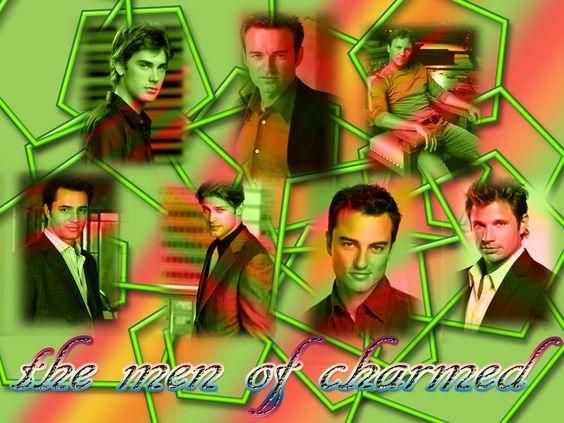 Men of Charmed Tv show