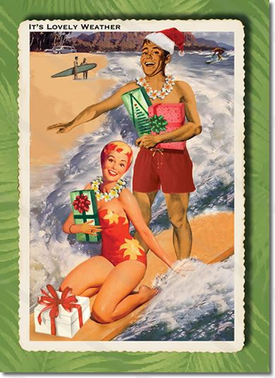 24 best Tropical Christmas Cards For Sale images on Pinterest ...