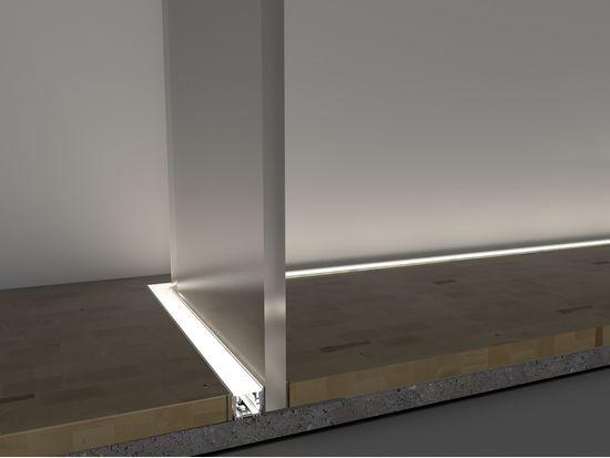 300cm Langes Und Abdichtbares Ip67 Led Alu Bodenpr 43 50 Dusche Beleuchtung Badezimmer Led Beleuchtungsideen