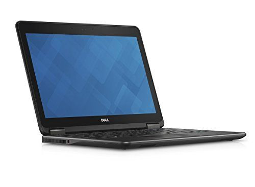 Dell Latitude E7240 Ultrabook Pc Intel Core I5 4300u 1 9ghz 8gb 128gb Ssd Windows 10 Professional Certified Refurbished Dell Latitude Refurbished Laptops Laptop