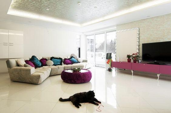 Bretz furniture. Bretz Cloud 7 sofa. Estonia.   Bretz in Interiors ...