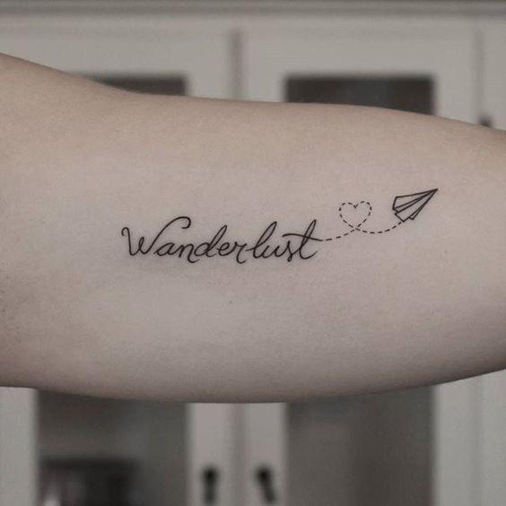 35 travel tattoo ideas                                                       …