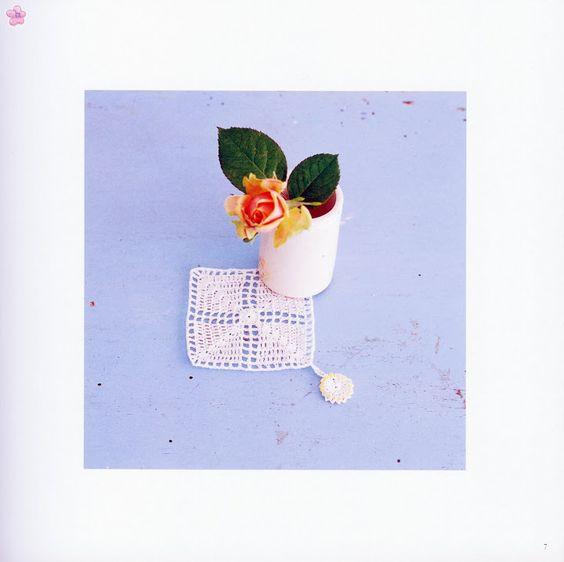 Lace napkins - Marianna Lara - Picasa 웹앨범