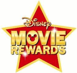 5 to 150 FREE Disney Movie Rewards Points on http://hunt4freebies.com