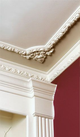 Image detail for crown molding image pop on top Crown columns