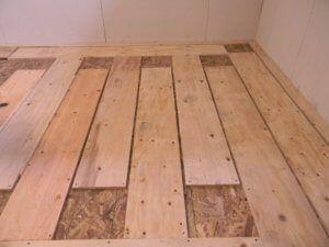 Radiant Floor Heating Tubing