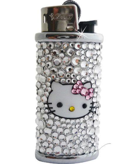 Hello Kitty Lighter