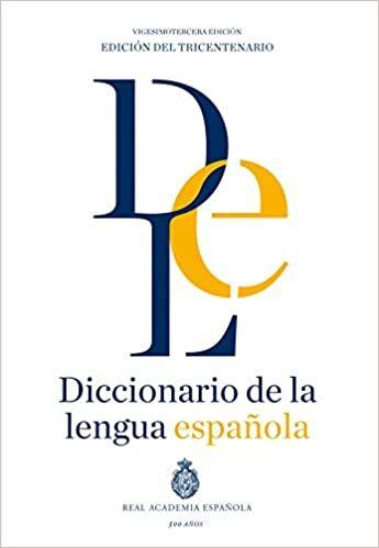 Amazon.com: Diccionario de la Lengua Espa�ola (9788467041897): RAE Real Academia Española: Books