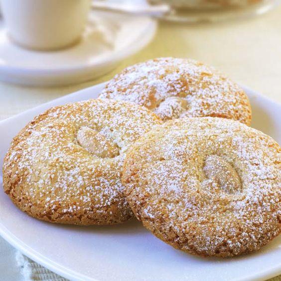 Italian, Biscuit recipe and Recipe on Pinterest