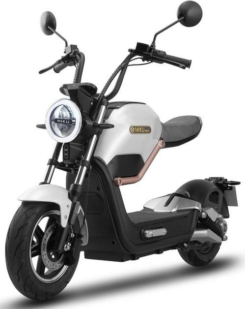 E Motorroller Original 800 W 45 Km H Motorroller Motor Elektrofahrzeug