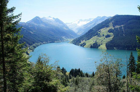 Speicher Durlassboden - Austria