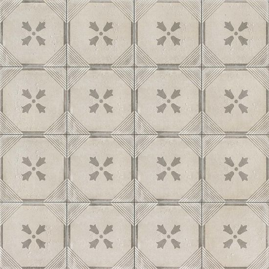 Palazzo 12 X 12 Decorative Tile In Vintage Grey Dynasty Decorative Tile Decorative Wall Tiles Tiles