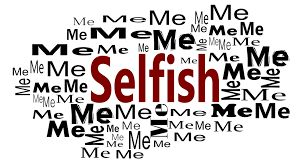 I'm a selfish mom, here's why you should be too.
