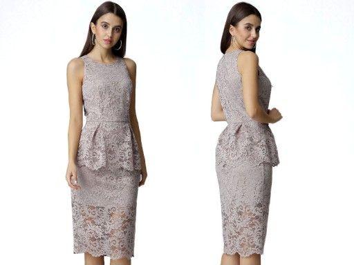 A9a306 Chi Chi London Koronkowa Sukienka 38 J00 7286387436 Oficjalne Archiwum Allegro Chi Chi London Chi Chi London