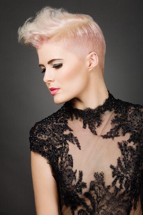 Truc Le Hair Design | Affinage | Pinterest