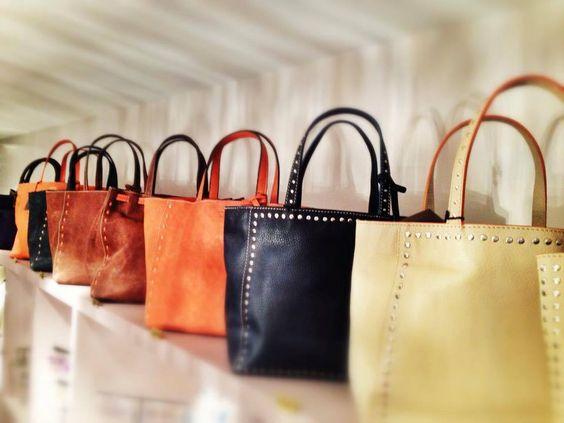Les sacs Loxwood sont enfin arriv�s � la boutique !!!