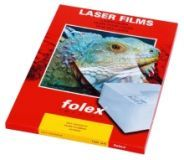 Laserdruckerfolien CLP P CL A4 50Bl - selbstklebend_ Titelgestaltung der Bindemappen mit dieser Farblaser-Folie