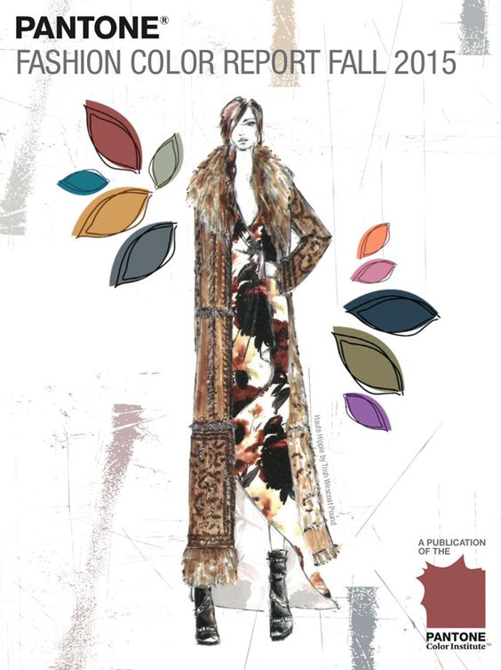 Fall 2015 inspiration and trends on pinterest - Couleurs tendance 2015 ...