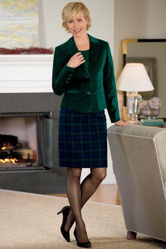 irish housewife
