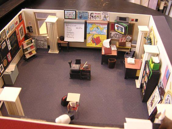 Mrs. Hill's Classroom