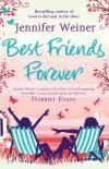 Best Friends Forever - Jennifer Weiner