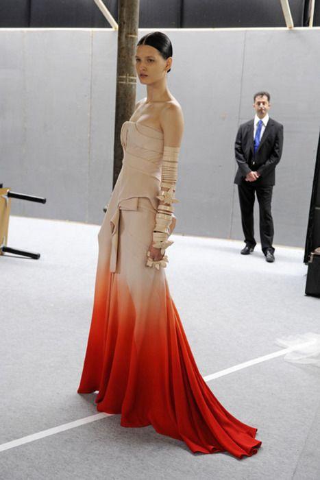 wearable Queen Amidala, don't ya think?