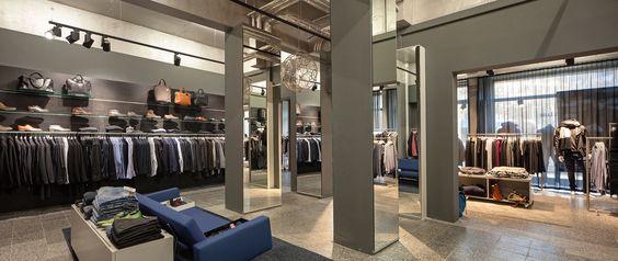 Greta & Luis   Our multi brand store at Rosenthaler Str. 15 in Berlin Mitte #gretaundluis #retail #design