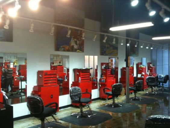 Beauty Salon Lighting Higher Bills U003d Less New Options Beauty