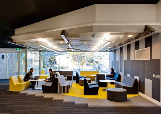 Darren Carnell Architects La Trobe University West