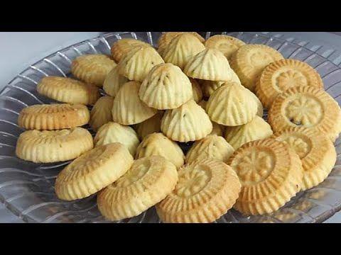 المعمول الشامي على أصوله طعم وشكل بجنن مع أسرار نجاح الرسمة وطريقة النقش بالملقط المنقاش Youtube Middle Eastern Desserts Food Food Crafts